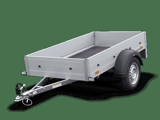 Humbaur Startrailer H 752513 1