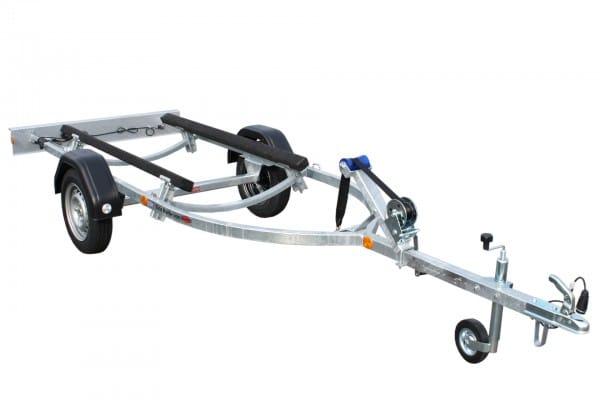 Jetski 550-B TPV | Bootstrailer 1