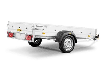 Humbaur HA 752513 Multitransporter 1