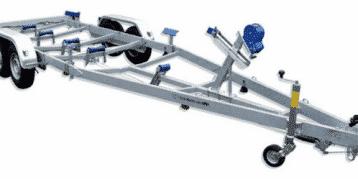 Bootstrailer BA 2700-L