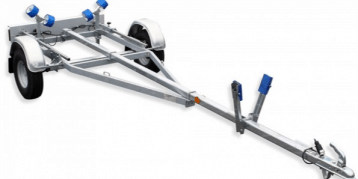 Bootstrailer BA 550-R