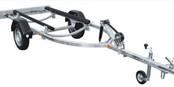 Bootstrailer Jetski 550-B
