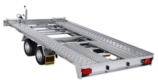 FTK 204020-FKT 274020 Fahrzeugtransporter