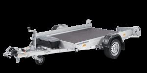HKT 752515 Humbaur Kraftfahrzeugtransporter senkbar