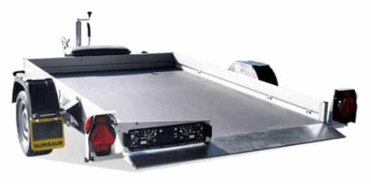 HKT 752515 S Humbaur Kraftfahrzeugtransporter