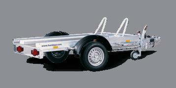 HM 102212 Motorradtransporter