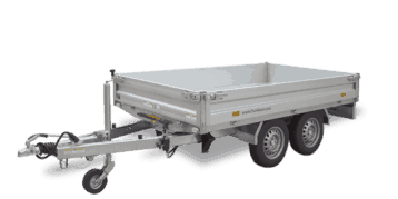 HUK 202715 Tandem-Rückwärtskipper