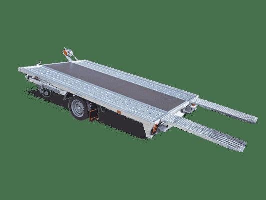 MTK 153622 Fahrzeugtransporter