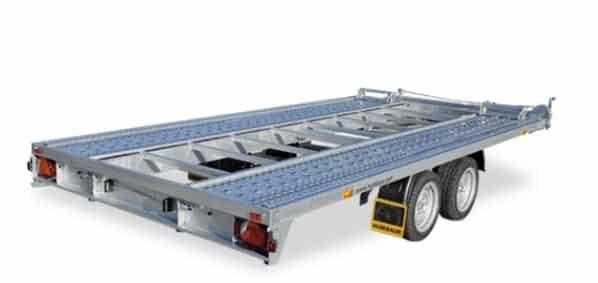 MTK 254222 Fahrzeugtransporter