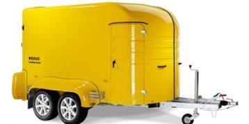 Rexus Auto- und Motorrad-Transporter