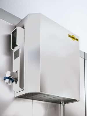 Kühlkoffer, Getränke und Lebensmittelkühler, Mietanhänger 1