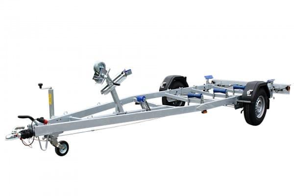 Bootstrailer | BA 1800-L 1