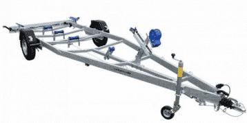 Bootstrailer BA 1800-L