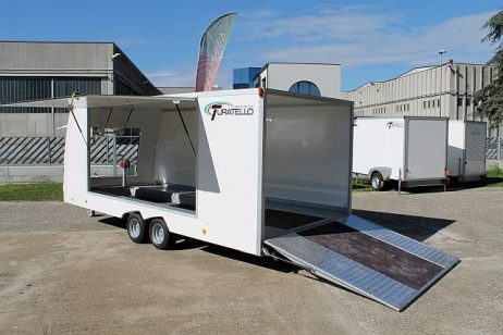 Turatello F20 Autotransporter 2