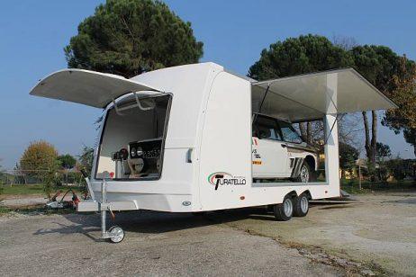 Turatello F20 Autotransporter 1
