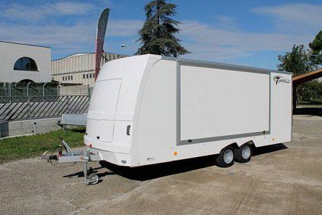 Turatello F20 Autotransporter