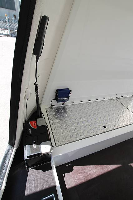 Turatello F26 Autotransporter, Fahrzeugtransporter, Rennwagentransporter, Motorsportanhänger 3