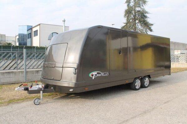 Turatello F35 Autotransporter 5