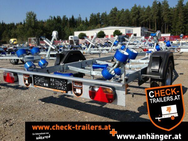 Bootstrailer | BA 1300-R 2