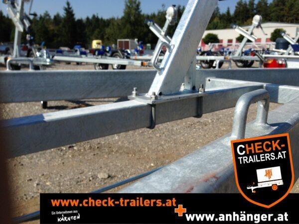 Bootstrailer | BA 1300-R 7