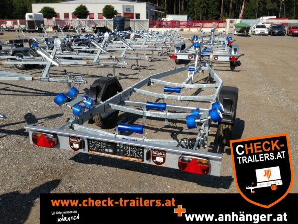 Bootstrailer | BA 1300-R 8