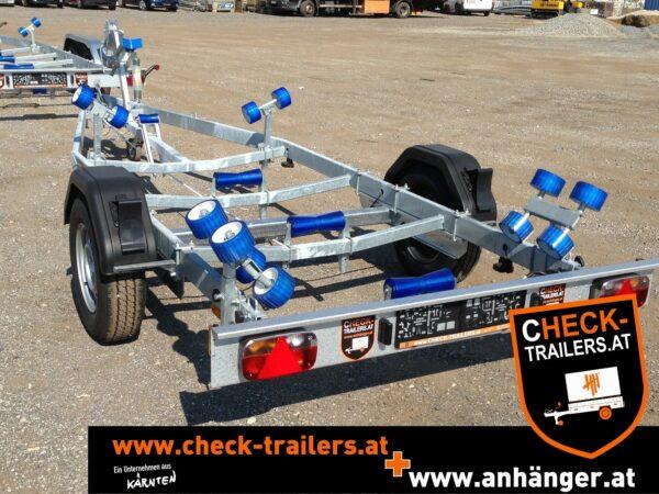 Bootstrailer | BA 1300-R 10