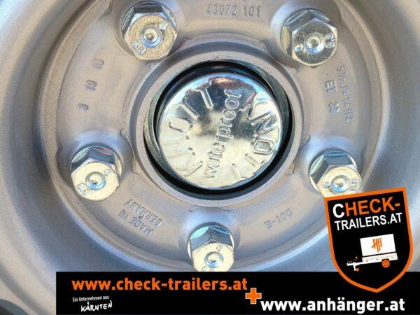 Bootstrailer | BA 1800-L 5