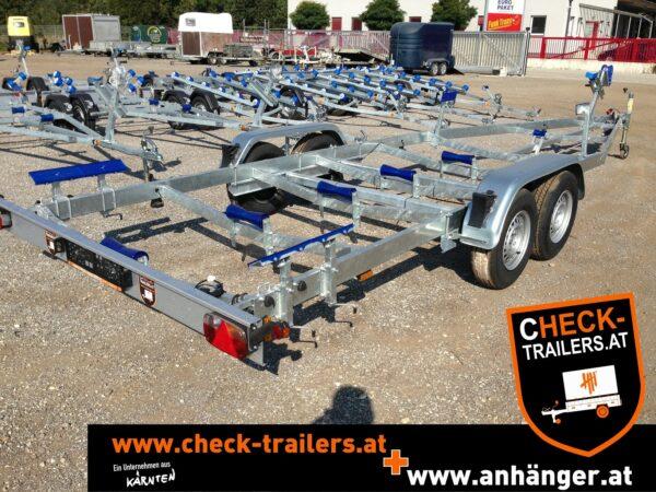 BA 3500-L TPV | Bootstrailer Tandem 7