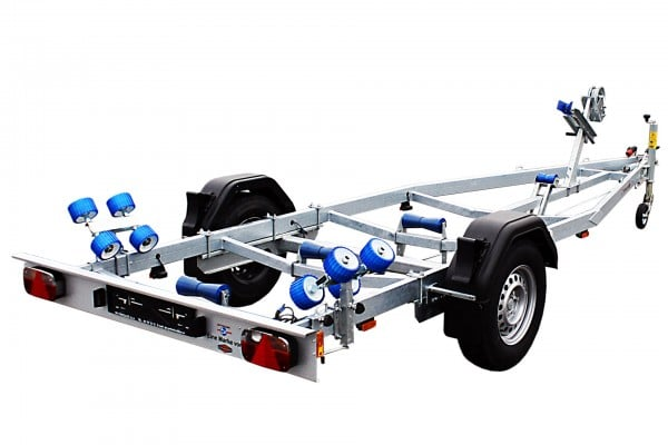 Bootstrailer | BA 1800-R 1