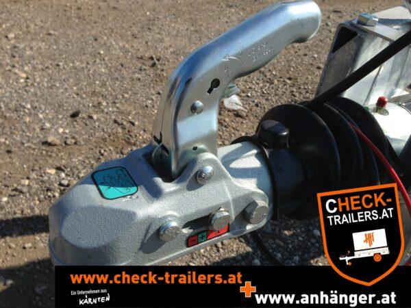 BA 3500-L TPV | Bootstrailer Tandem 18