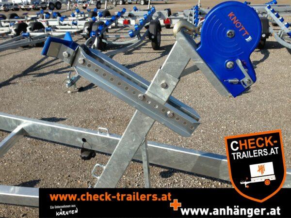 Bootstrailer | BA 1800-L 3