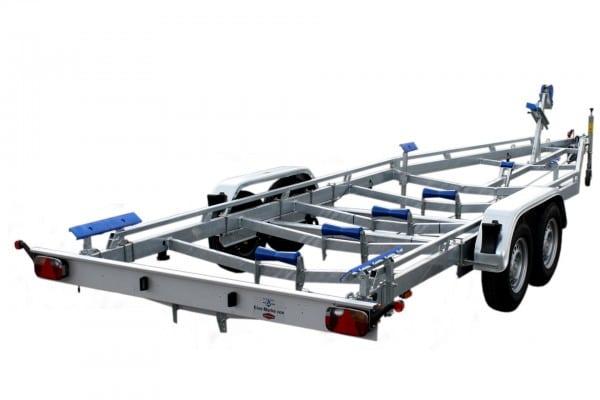 BA 3500-L TPV | Bootstrailer Tandem 1