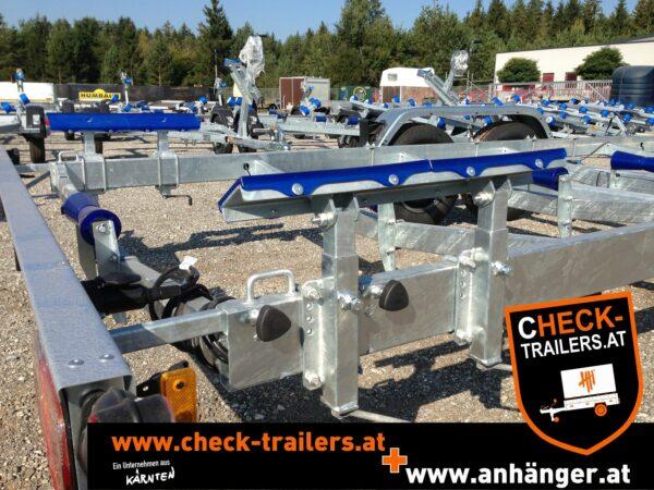 BA 3500-L TPV | Bootstrailer Tandem 4