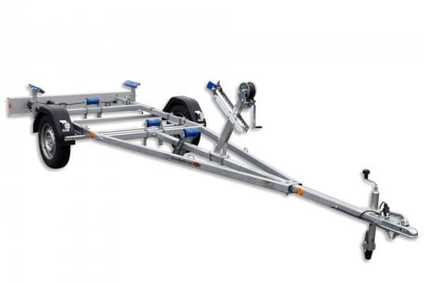 BA 750-L TPV | Bootstrailer 1