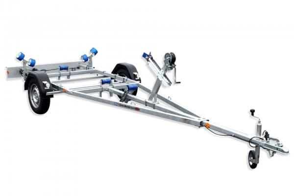 BA 750-R TPV | Bootstrailer 1
