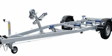 Bootstrailer BA 1300-L
