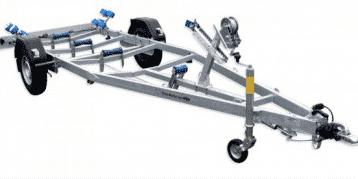 Bootstrailer BA 1800-R