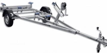 Bootstrailer BA 750-L