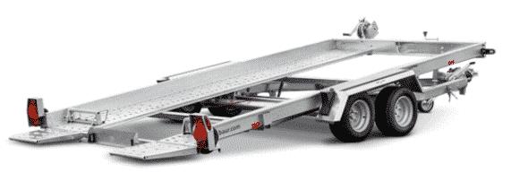 HAK 20 40 20 Fahrzeugtransporter 2
