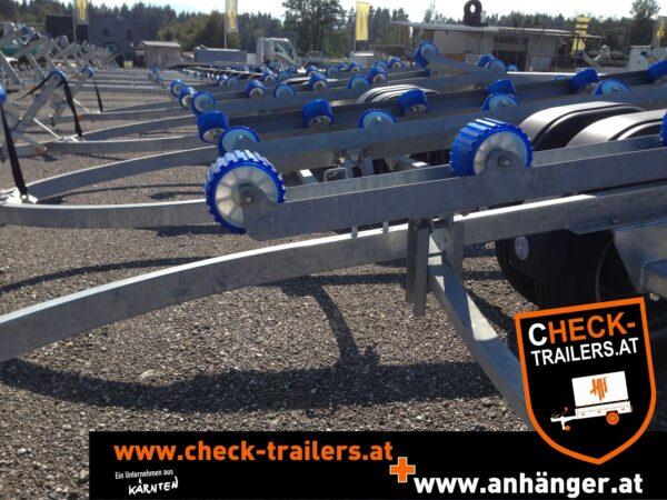 Jetski 550-R TPV | Bootstrailer 6