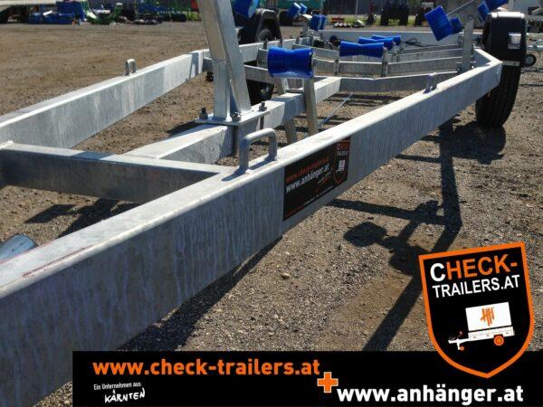 Bootstrailer | BA 1300-L 2
