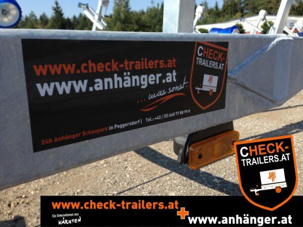 Bootstrailer | BA 1300-L 3