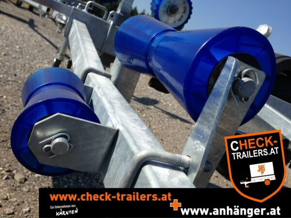 Bootstrailer | BA 1300-L 4