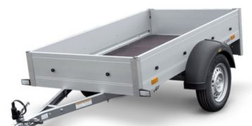 Startrailer H 752010 Anhänger
