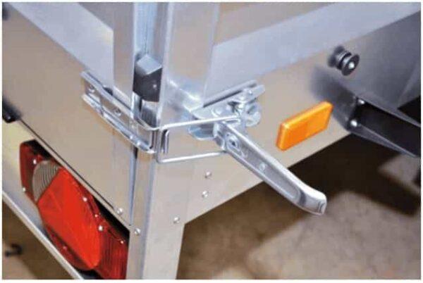 Steely 1-Achser von Humbaur 3