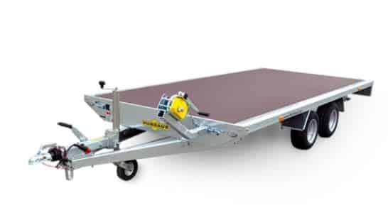Universal 3000 Holz Fahrzeugtransporter