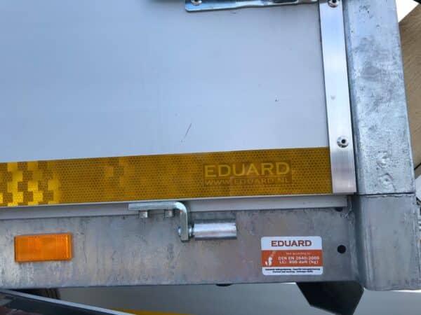 Eduard Aufsatzbordwände, 30 cm - 40 cm - 70 cm Aufsatzbordwände, Laubgitter, Preise für alle Aufsatzbordwände, Check Trailers 4