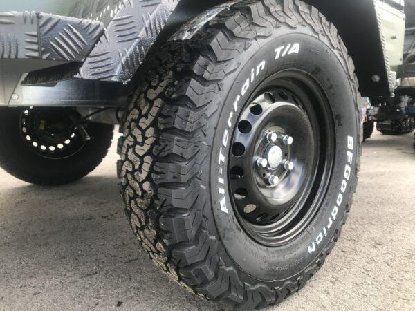 !Spezial-Offroad-Anhänger! TPV EB3 Kastenanhänger, 1300 kg Gesamtgewicht, gebremst, Anhänger für Quads, Offroad-Fahrzeuge und mehr 18