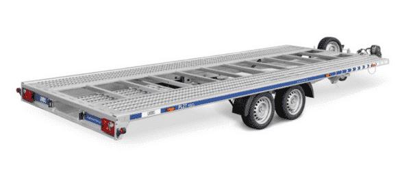 Lorries Fahrzeugtransporter PL27-4521 1